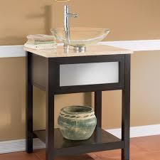 Glass Vessel Sinks Dorian Glass Vessel Sink American Standard