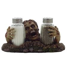 salt and pepper shaker holder