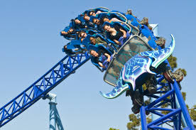 San Diego Six Flags Best Amusement Parks In Los Angeles And Southern California