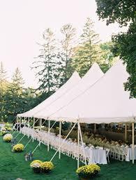 backyard tent reception ideas tents backyard and wedding