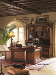 Office Desk Credenza Vineyard Executive Office Desk