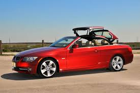 bmw 328i convertible review review 2011 bmw 328i convertible leftlanenews