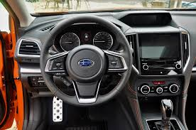 subaru xv interior 2017 new subaru xv launched in taiwan ckd in 4q2017 autoworld com my