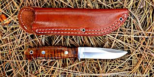 bark river kitchen knives best knife bark river snowy river update shows knife can