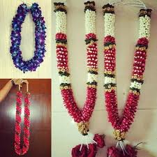 wedding garlands online jaimala wedding garlands fresh flowers plants trees pankhuri