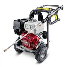 g 4000 oh gas powered pressure washer 4000 psi 1 194 801 0 karcher