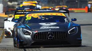 mercedes geelong geelong s solomon takes mercedes amg gt3 to podium