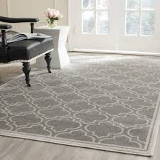 Grey Outdoor Rug Outdoor Rugs And Mats Dfohome