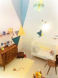 pochoir chambre bébé deco chambre bb garcon 3 am233nagement et d233co chambre