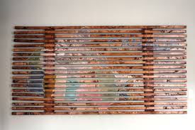 wall decor wood at home and interior design ideas