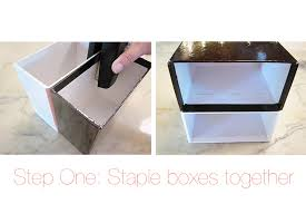 Office Desk Storage Diy Desk Storage A Chest To Impress How To Organize