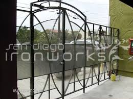 44 best san diego ironworks images on san diego irons