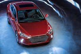 hyundai elantra model 2017 hyundai elantra cheaper than 2016 model photo gallery