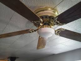 5 Light Ceiling Fan Ceiling Fan Light Install 5 Steps