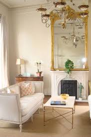 appealing french style living room decorating country chic cream
