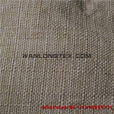 Material For Upholstery 100 Polyester Linen Look Fabric For Sofa Upholstery Fabric Buy