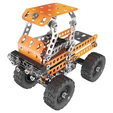 meccano canyon crawler amazon co uk toys u0026 games