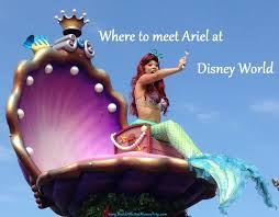 ariel mermaid disney u2014 build