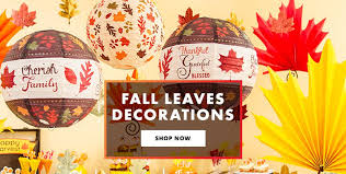 fall decorations fall party supplies fall decorations autumn decor party city