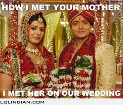 arranged wedding trend alert arranged marriages a comeback nimi style