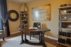 home office captivating grey colored floor carpet covering wooden