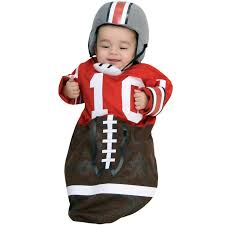 Football Halloween Costumes Toddlers 22 Cute Infant Halloween Costumes Images