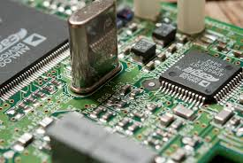 what is an integrated circuit