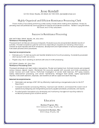 Shipping And Receiving Resume Samples by Clerk Resume Resume Cv Cover Letter
