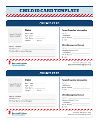 emergency contact card template forms fillable u0026 printable