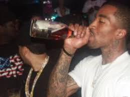 Jr Smith Meme - j r smith saying he never drank hennessy may be the most outrageous