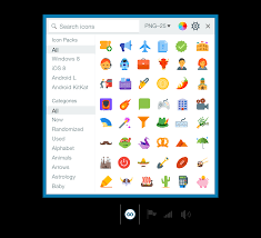 icons8 download offline app with 58 500 icons mac and windows