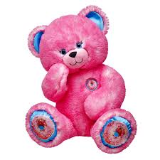 build your own teddy donut build a build a donuts