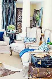Side Chairs For Living Room Inspiring Rooms Tidbits U0026twine
