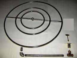 pit parts and accessories pit ideas Firepit Parts