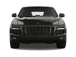 Porsche Cayenne Turbo S - 2009 porsche cayenne turbo s porsche luxury crossover suv review