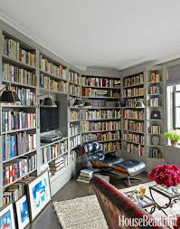 home library home design ideas