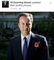Cameron Meme - david cameron poppy memes unleased on twitter after fake poppy