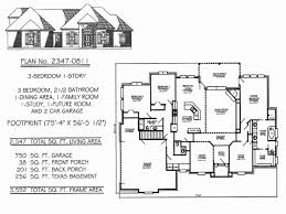 house plans 1 story one storey three bedroom house plan 1 story 3 bedroom