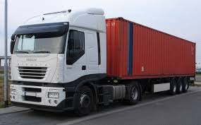 gallery of iveco stralis 430 as