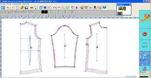 pattern and grading software artex apparel cad software for grading system shanghai artex