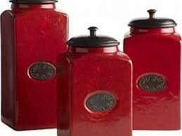 tuscan kitchen canisters kitchen canisters set remodel hunt