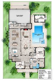 Key West Floor Plans by 28 Best Small House Plans Images On Pinterest Small House Plans