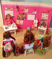 The Desk Set Play American Doll Play Reader Spotlight Shelia Badillo U0027s