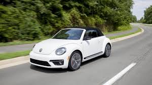 punch buggy car convertible volkswagen beetle scirocco likely axed due to dieselgate costs