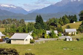 Cottages In New Zealand by Blue Thistle Cottages Website Excellent Te Anau Accommodation