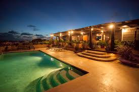 wesley house anguilla