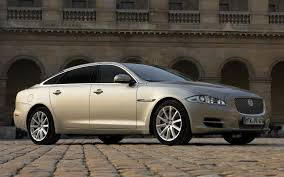 jaguar xj wallpaper jaguar xj l 2009 wallpapers and hd images car pixel