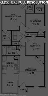 3 Bedroom 2 Bath House Plans Small 3 Bedroom Bungalow Best House Plans 2 Home Story 4 Bath