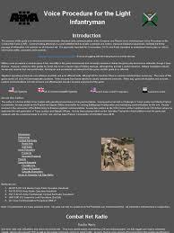 arma 3 vp guide platoon military organization