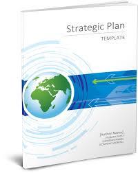 strategic plan template intrafocus